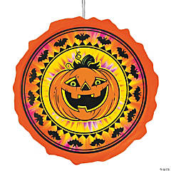 Spookadelic Hanging Halloween Decoration