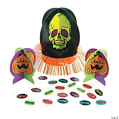 Spookadelic Table Decorating Kit