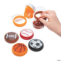 Sports Ball Slime