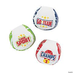 Sports Icon Kick Balls