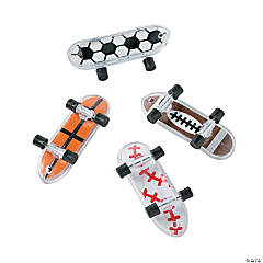 Sports Mini Skateboards