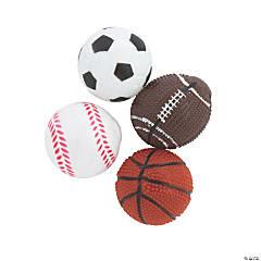 Sports Splat Balls