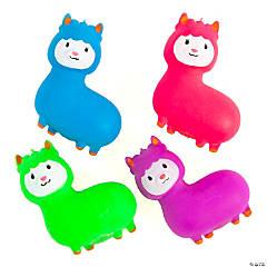 Squeeze-A-Dohz Alpaca Characters