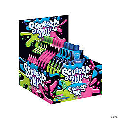 Squeeze Play™ Liquid Candy