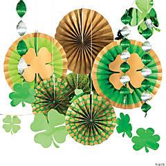 St. Patrick's Day Décor Kit