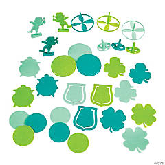 St. Patrick's Day Toy Assortment