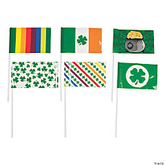 St. Patrick's Flags