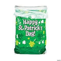 St. Patrick's Day Fling Bin