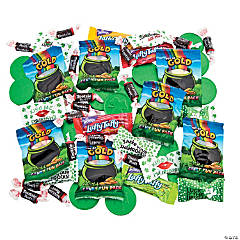St. Patrick's Day Parade Candy Mix
