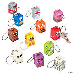 Stackerz Keychain Collectables