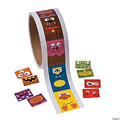 Stackerz Stickers