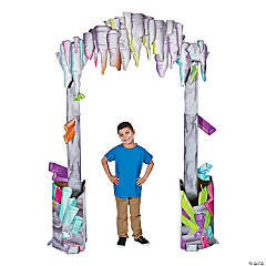 Stalactite Archway Stand-Up