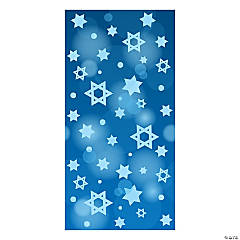 Star of David Door Banner