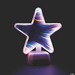 Star Tunnel LED Light