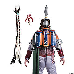 Star Wars Boba Fett Costume Kit
