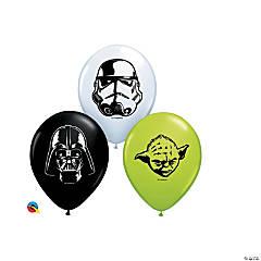 Star Wars™ Character Latex Balloons