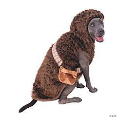 Star Wars™ Chewbacca Big Dog Costume - XXL