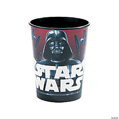 Star Wars™ Classic Plastic Favor Tumbler