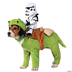 Star Wars™ Dewback Dog Costume