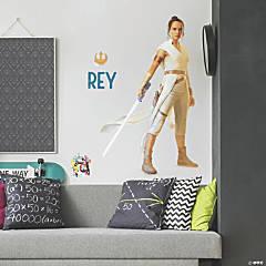Star Wars Episode IX Rey Peel & Stick Gnt Decals