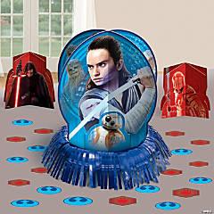 Star Wars™ Episode VIII: The Last Jedi Table Decorating Kit