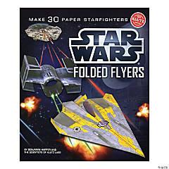 Star Wars Folded Flyers Book Kit