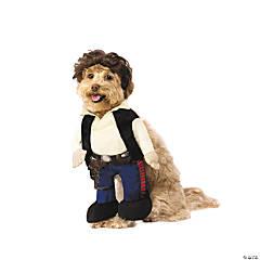 Star Wars™ Han Solo Dog Costume - Medium