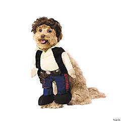 Star Wars™ Han Solo Dog Costume