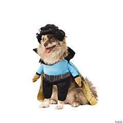 Star Wars™ Lando Calrissian Dog Costume - Medium