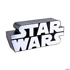 Star Wars™ Logo Light
