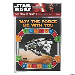 Star Wars™ Mini Reward Charts & Stickers