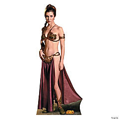 Star Wars™ Princess Leia Classic Stand-Up