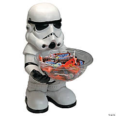 Star Wars™ Stormtrooper Candy Bowl Holder
