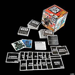 Star Wars™ Classic Trivia Cube