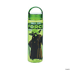 Star Wars™ May The Force Be With You Water Bottle