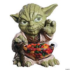 Star Wars™ Yoda Candy Bowl Holder