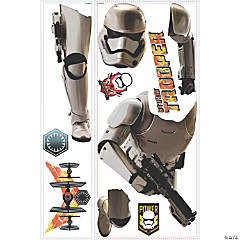 Star Wars The Force Awakens Episode VII: Storm Trooper Decal