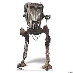Star Wars™ The Mandalorian™ AT-ST Raider Cardboard Stand-Up