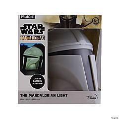 Star Wars™ The Mandalorian™ Desktop Light