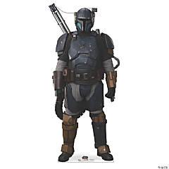 Star Wars™ The Mandalorian™ Paz Vizla Cardboard Stand-Up