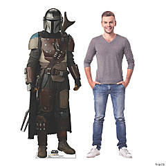 Star Wars™ The Mandalorian™ Stand-Up