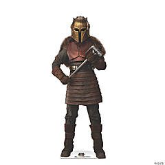 Star Wars™ The Mandalorian™ The Armorer Cardboard Stand-Up