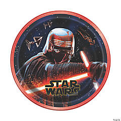 Star Wars™ The Rise of Skywalker Paper Dinner Plates - 8 Ct.