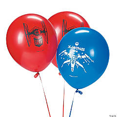 "Star Wars™ VII 12"" Latex Balloons"