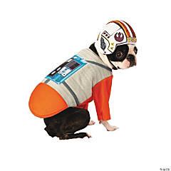 Star Wars™ X-Wing Pilot Dog Costume