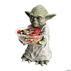 Star Wars™ Yoda Candy Bowl Holder