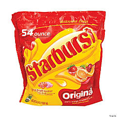 Starburst® Fruit Chews Candy - 54 Oz. Bag