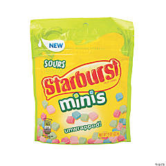 Starburst® Sours Minis Fruit Chews Candy