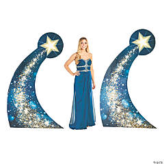 Starry Night Constellations Stand-Ups