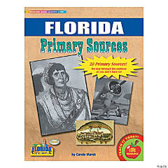 States Primary Sources Pack - Florida
